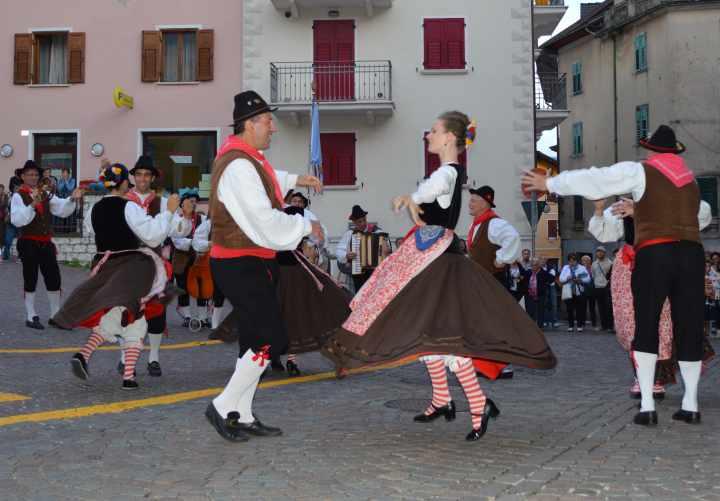 Festa di Sant'Antonio Abate Campobasso