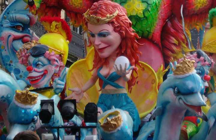 Carnevale Realmontino Realmonte