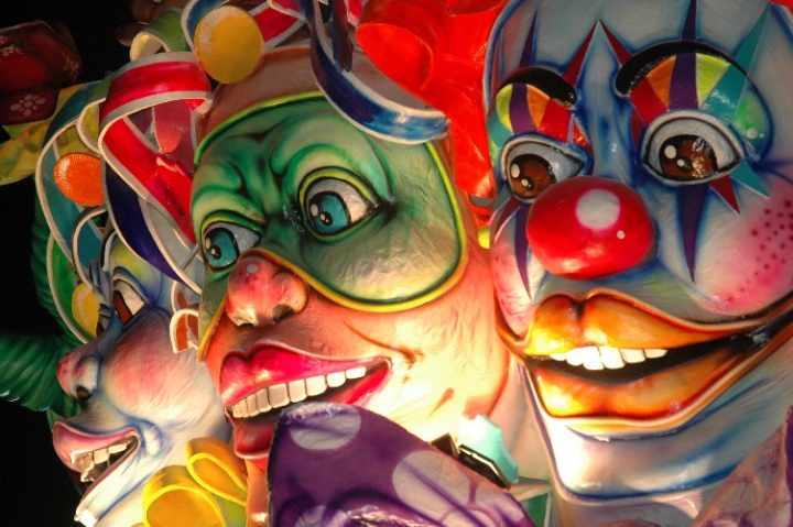 Carnevale 2016 Capua