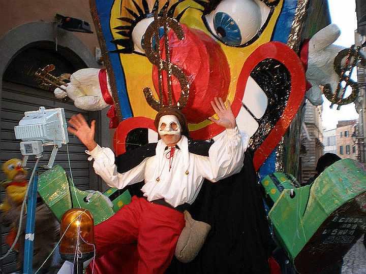Carnevale Popolare Veliterno Velletri
