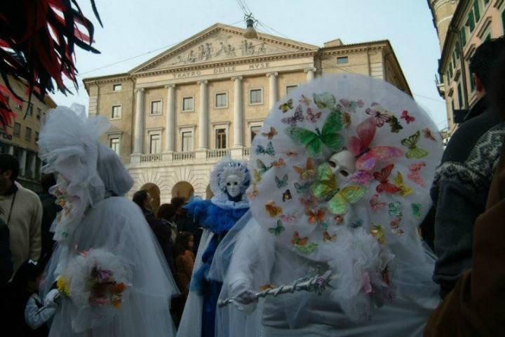 El Carnevalò Ancona
