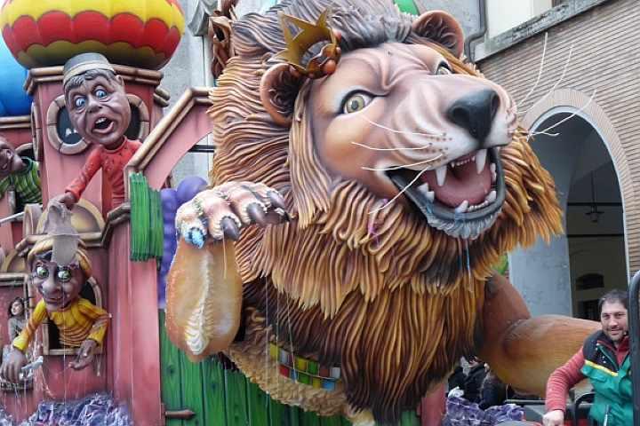 Gran Carnevale Cremasco Crema