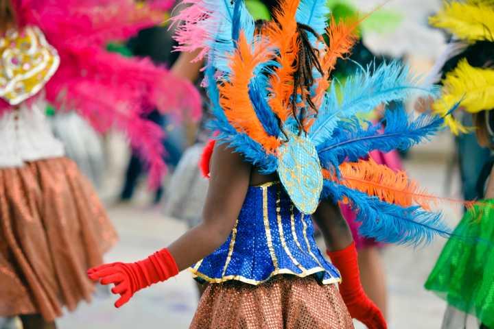 Carnevale estivo Alba Adriatica
