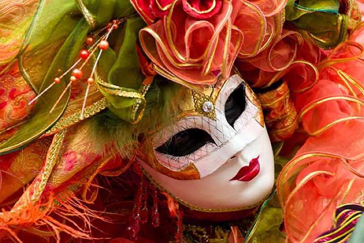 Il Carnevale di Sant'Antonino Saluggia