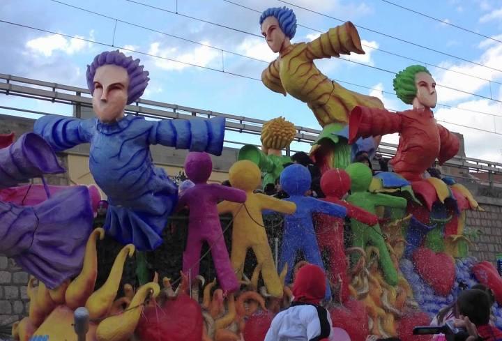 Carnevale Termitano Termini Imerese