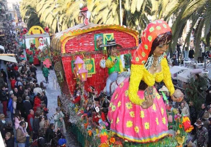 CarnevaLöa Loano