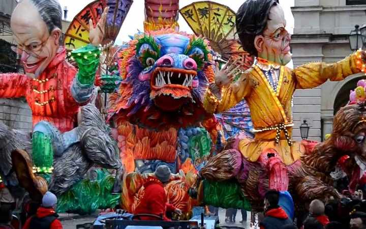 Carnevale Palazzolo Acreide