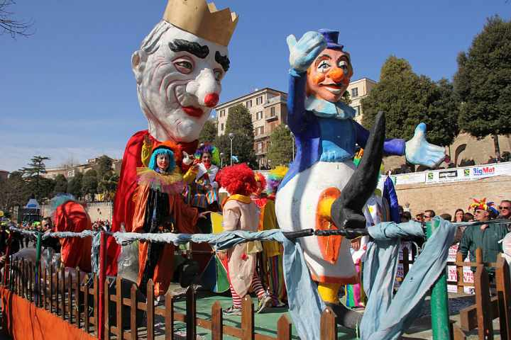 Carnevale maceratese Macerata