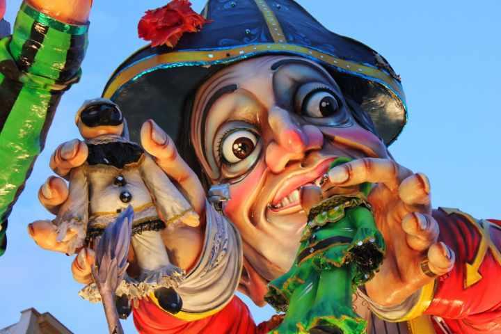 Carnevale Sciacca
