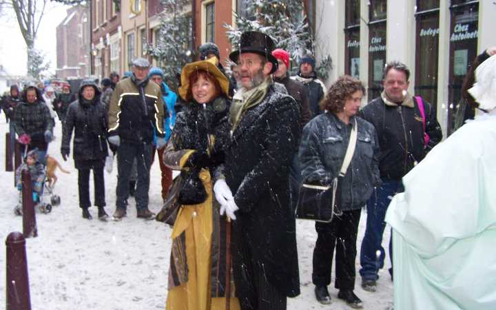 Dickens Festival Deventer