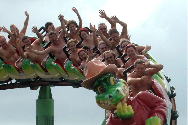 Erotikaland: in Brasile il parco a tema dedicato al Kamasutra