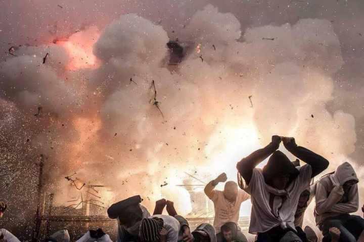 Festa del Soccorso San Severo