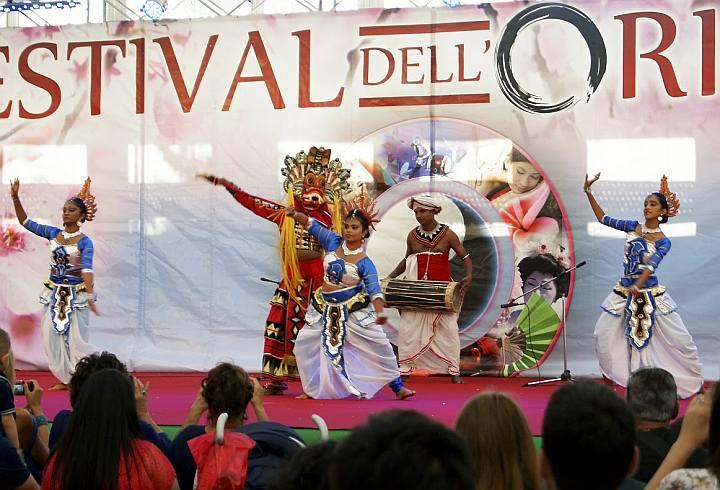 Festival dell'Oriente Bologna