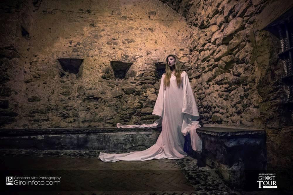 Ghost Tour Dolceacqua - Halloween Dolceacqua