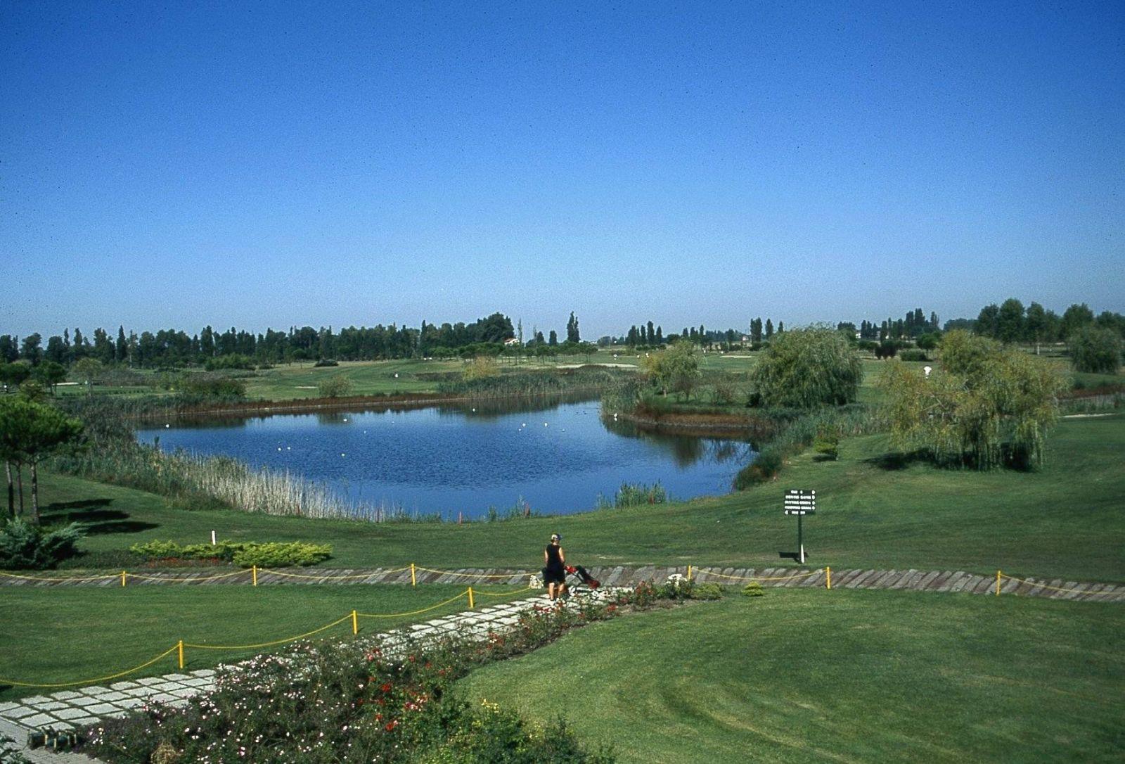 Campionato Nazionale Open di Golf Milano Marittima