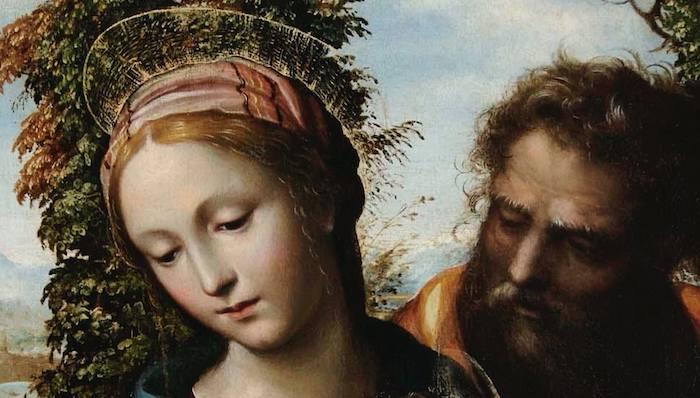 Il buon secolo della pittura senese. Dalla Maniera moderna al Lume Caravaggesco Montepulciano, San Quirico, Pienza