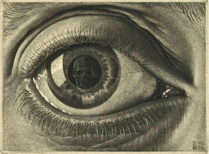 Escher. Oltre il possibile Pisa