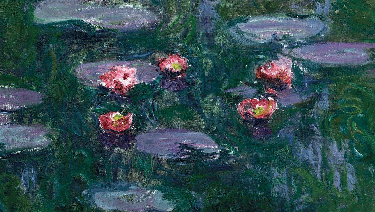 Monet Roma