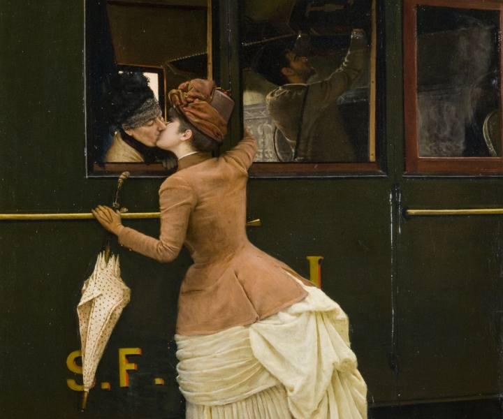 DIVINA CREATURA. La donna e la moda nelle arti del secondo Ottocento Mendrisio
