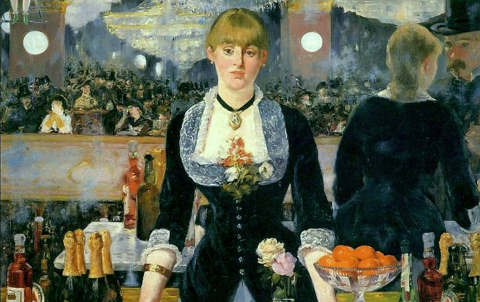 Manet e la Parigi Moderna Milano