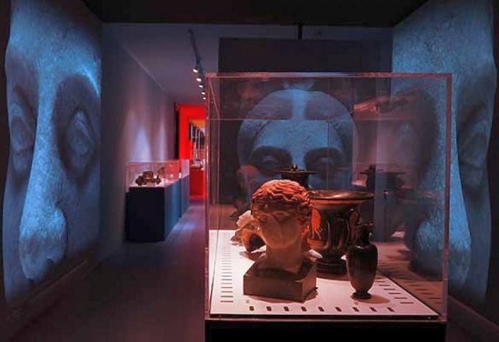 Pompei e i Greci Pompei