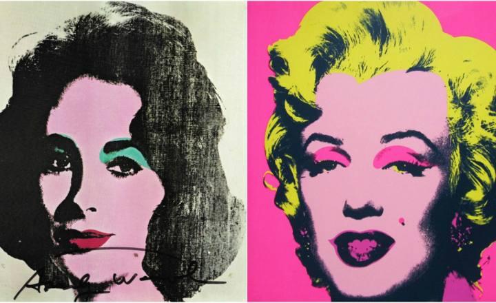 Andy Warhol. L'arte di essere famosi Palermo