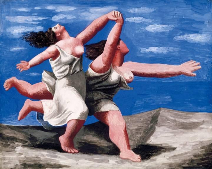 Pablo Picasso. Tra Cubismo e Neoclassicismo: 1915-1925 Roma