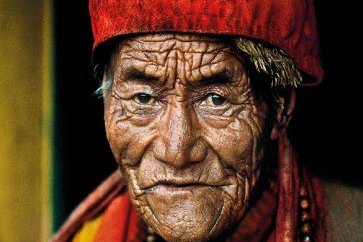Steve McCurry. Mountain Men Bard