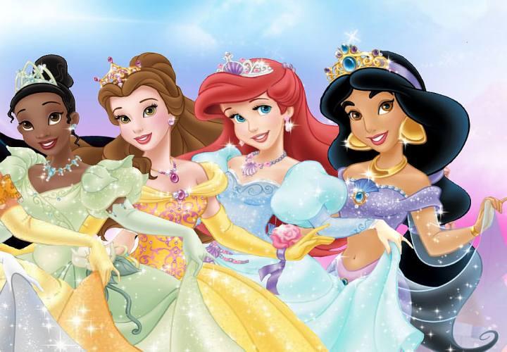 Estremamente La Mostra delle Principesse Disney a Milano, WOW Spazio | Date  JD19