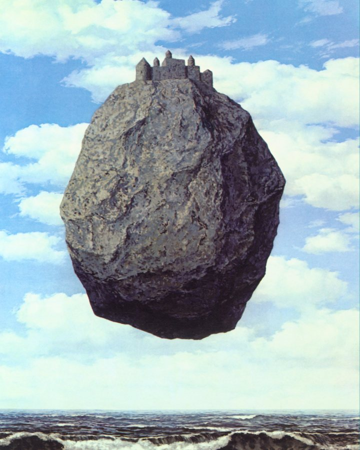 Duchamp, Magritte, Dalì. I Rivoluzionari del '900 Bologna