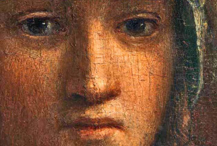 Le trame di Giorgione Castelfranco Veneto
