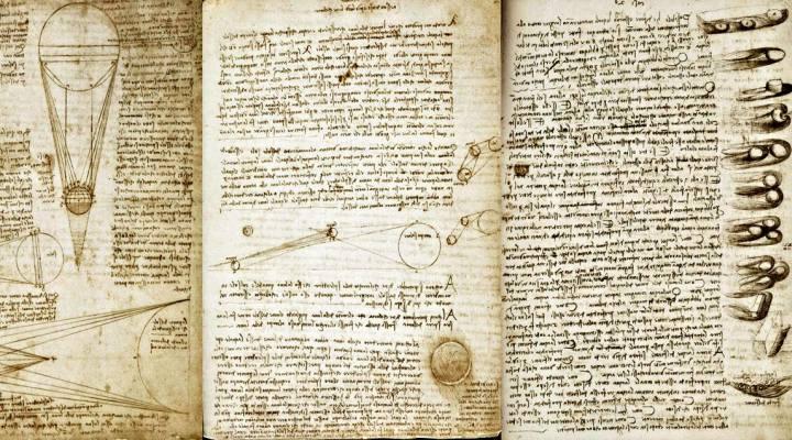 L'Acqua Microscopio della Natura. Il Codice Leicester di Leonardo da Vinci Firenze