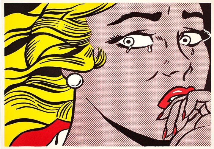 Lichtenstein e la Pop Art Americana Traversetolo
