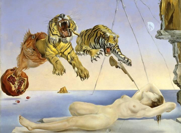 Gala-Dalí. Una stanza propria a Púbol Barcellona