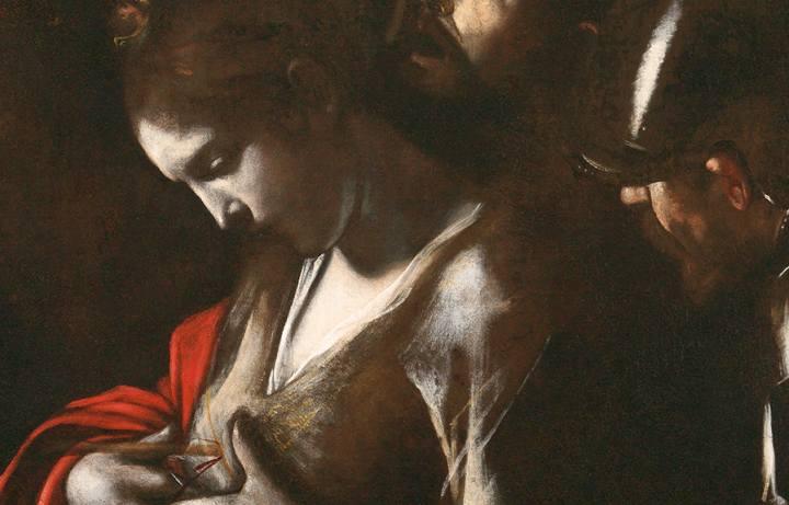 L'ultimo Caravaggio. Eredi e nuovi maestri Milano