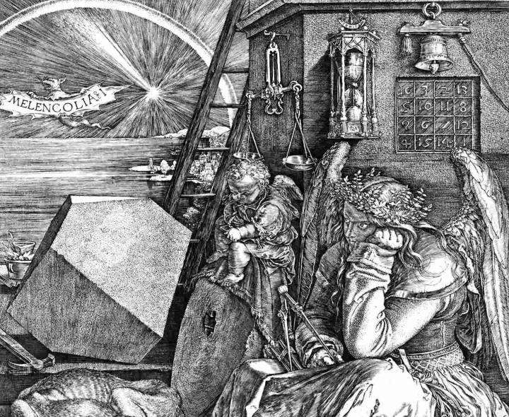 Albrecht Dürer Milano