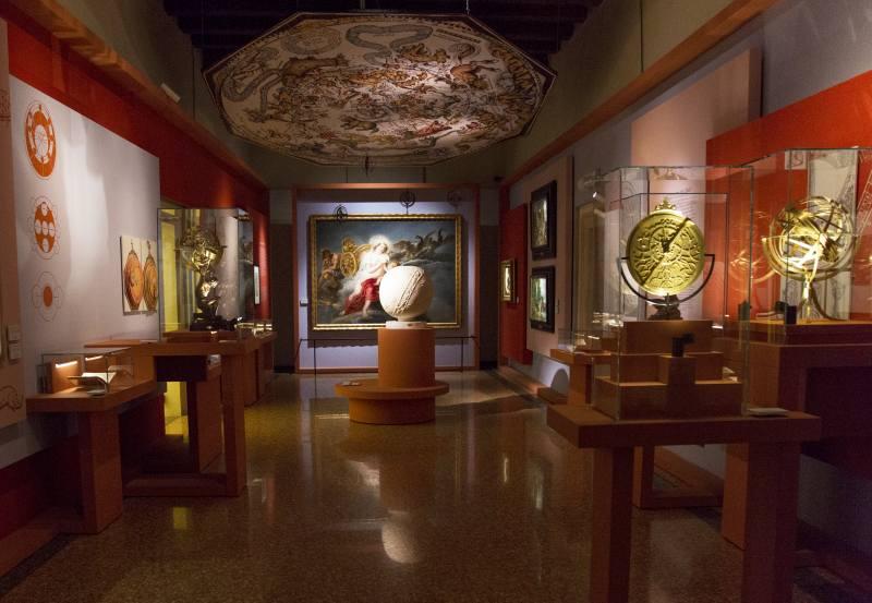 Rivoluzione Galileo. L'arte incontra la scienza Padova
