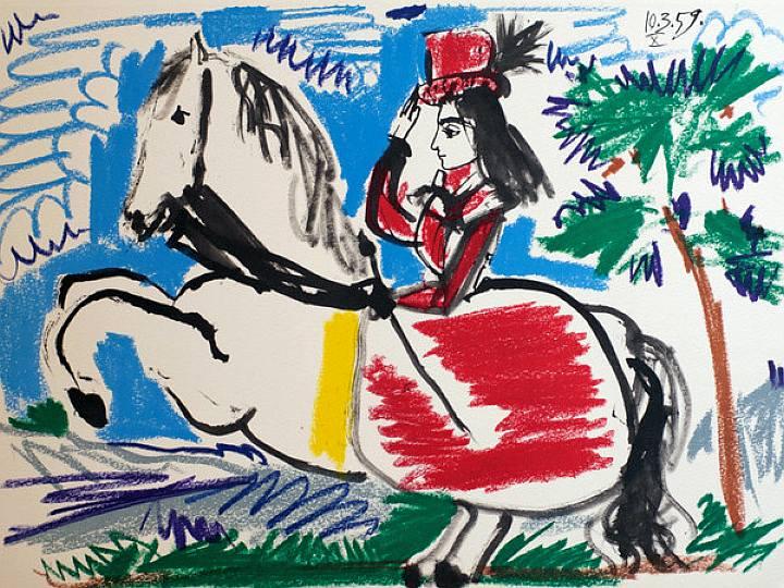Picasso è Noto Noto