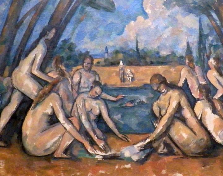 Capolavori del Philadelphia Museum Of Art Milano