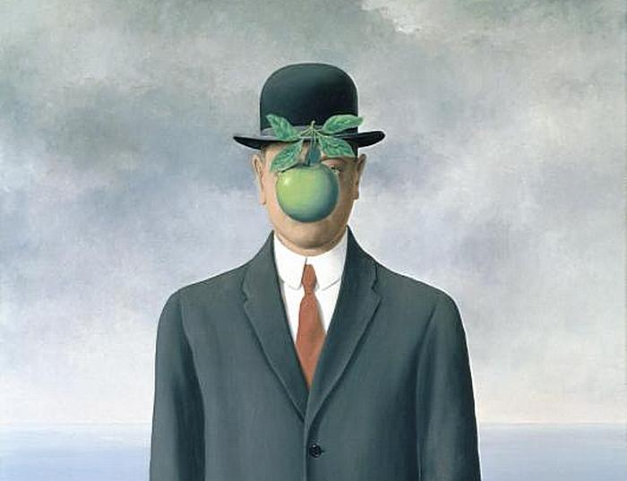 Inside Magritte. Emotion Exhibition Milano