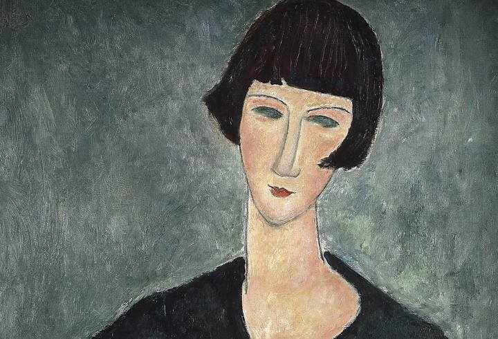Modigliani Art Experience Milano