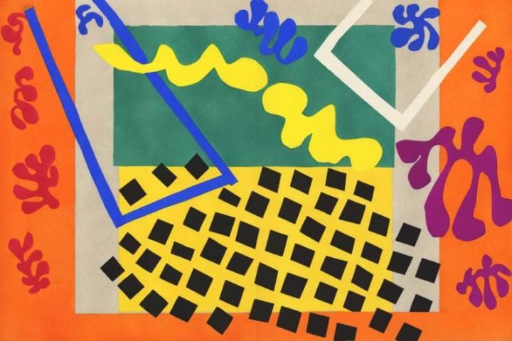 Henri Matisse. Sulla scena dell'arte Bard