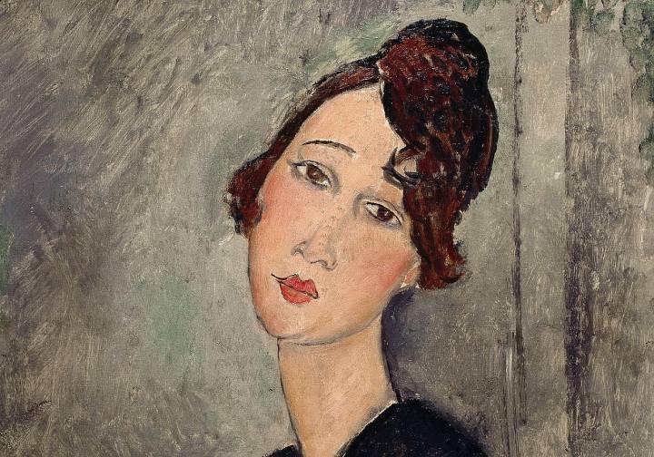 Modigliani Opera, Innovazione e Arte Caserta
