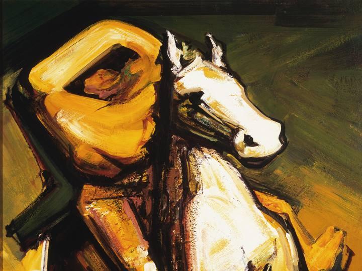 Mexico. La pittura dei grandi muralisti e gli scatti di Diego Rivera e Frida Kahlo Genova