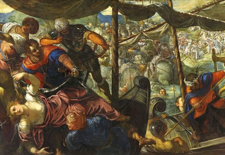Tintoretto 1519-1594 Venezia