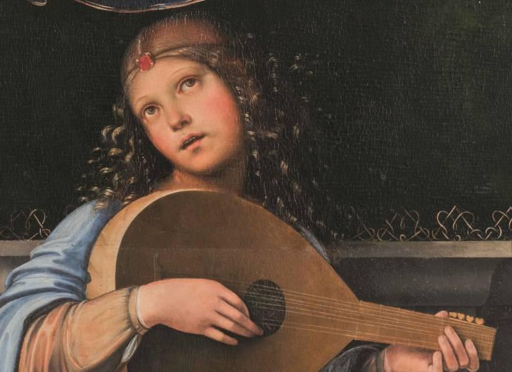 Il genio di Francesco Francia. Un orafo pittore nella Bologna del Rinascimento Bologna