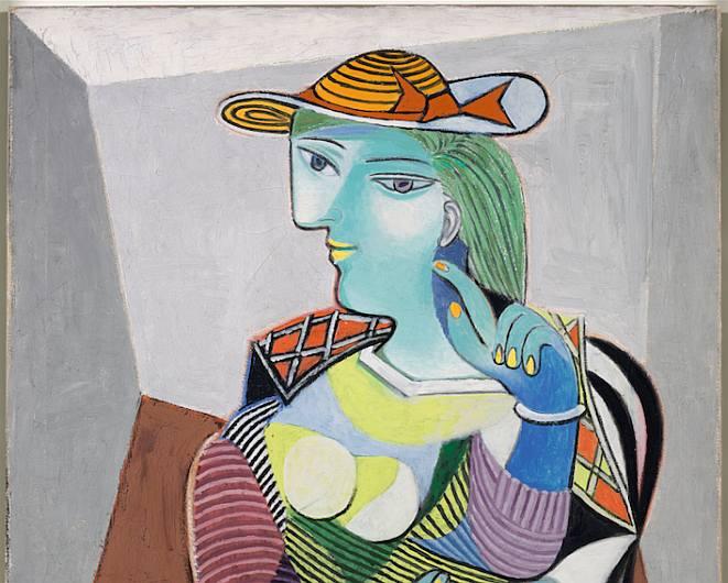 Pablo Picasso. Capolavori dal museo Picasso di Parigi Genova