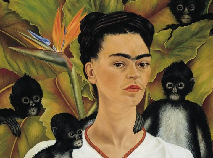 Frida Khalo oltre il mito Milano
