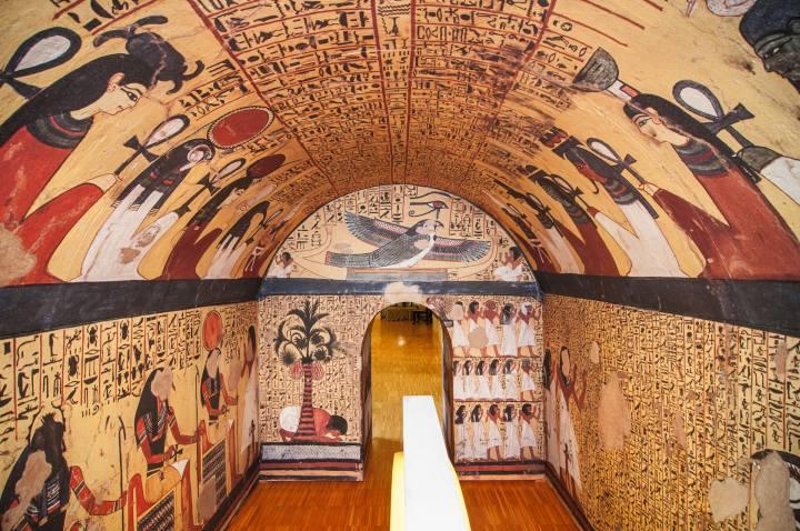 Egitto. Dei, faraoni, uomini Jesolo