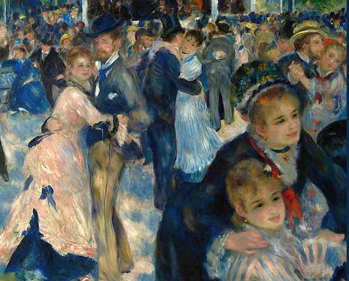 Claude Monet - The Immersive Experience Milano